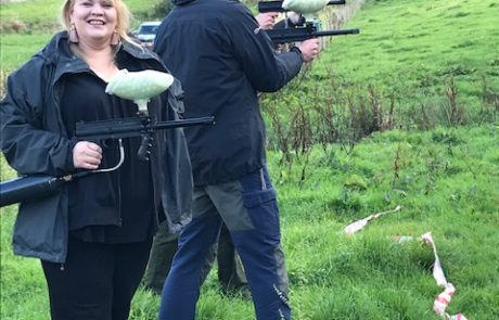 Inverleith-Off-Site-couple-shooting-together