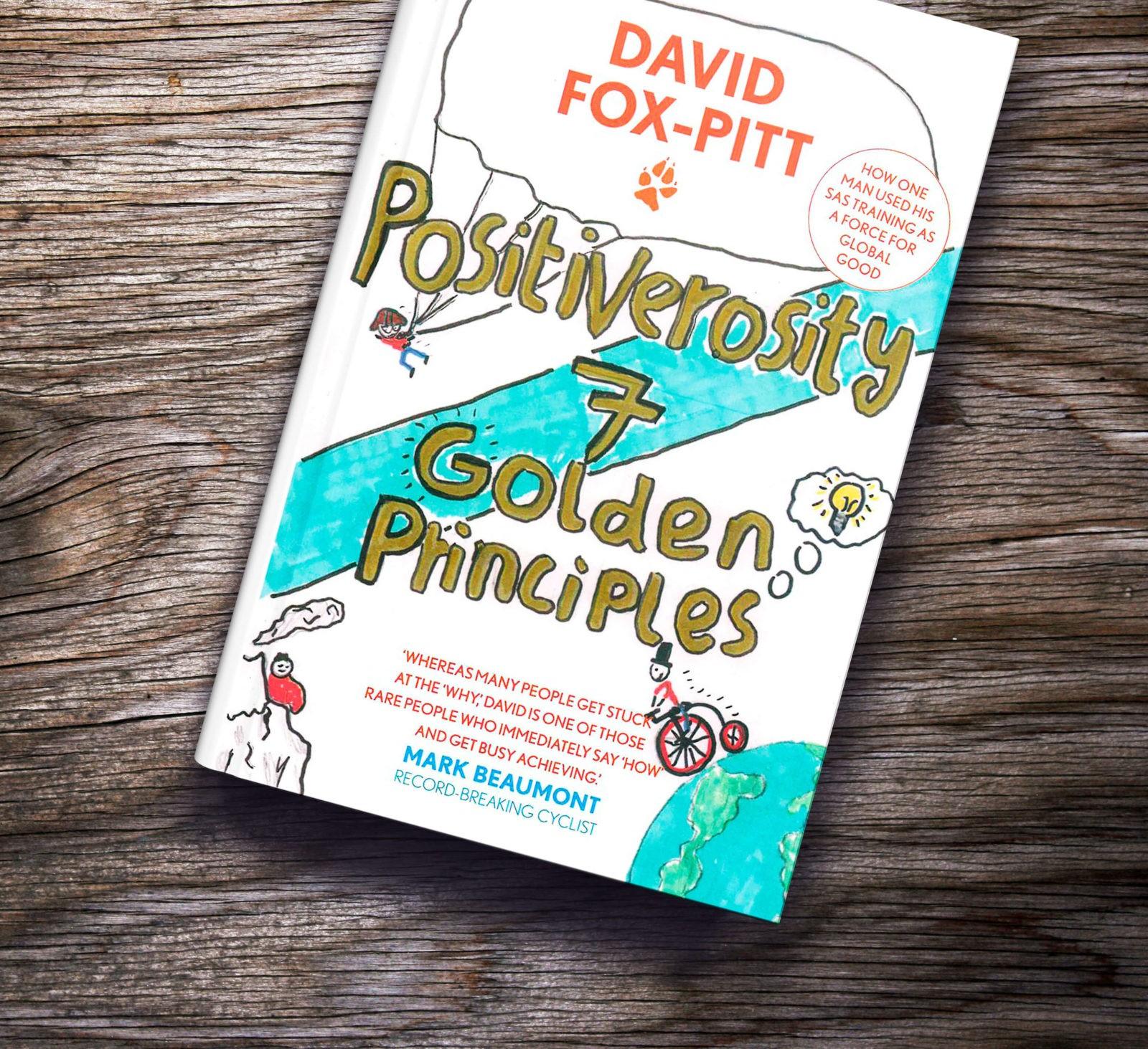Posiverosity Book